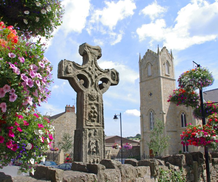 St Patrick's, Donaghmore